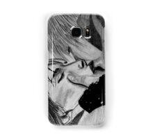 Xena Gabrielle Kiss Samsung Galaxy Case/Skin
