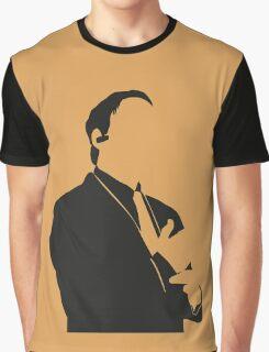Saul Graphic T-Shirt