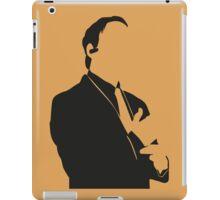 Saul iPad Case/Skin