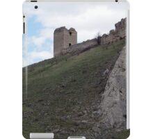 Ancient Fortress iPad Case/Skin