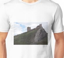 Ancient Fortress Unisex T-Shirt