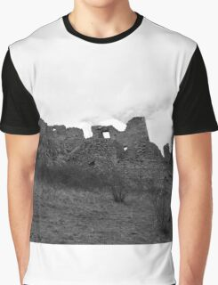 A Travel To The Past Graphic T-Shirt