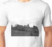A Travel To The Past Unisex T-Shirt