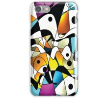 Just for fun iPhone Case/Skin