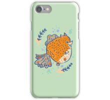 Pomfish iPhone Case/Skin