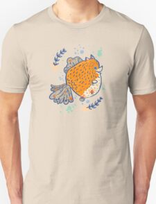 Pomfish Unisex T-Shirt