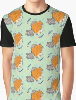 Pomfish Graphic T-Shirt