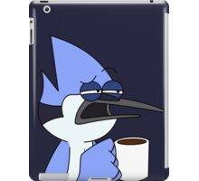Confused with coofe iPad Case/Skin