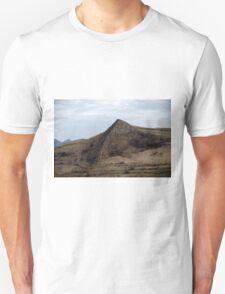 Mountain Pyramid Unisex T-Shirt