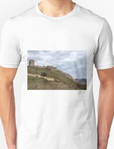 Mountain Stronghold Unisex T-Shirt