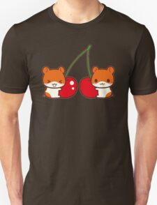 Hamsters and cherry T-Shirt