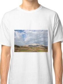 Mountain Paradise Classic T-Shirt