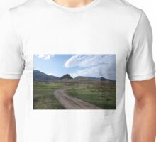 Road To The Past Unisex T-Shirt