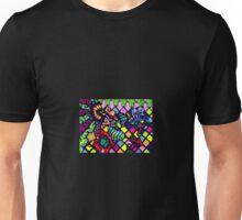 cranium replacement Unisex T-Shirt