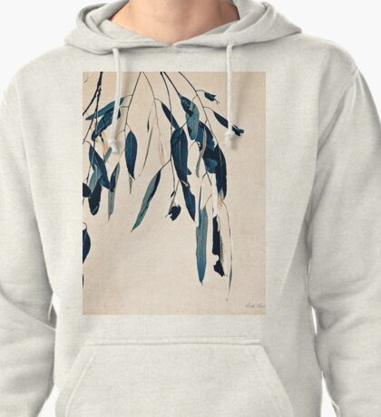 Eucalypt Pullover Hoodie