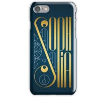Sophia iPhone Case/Skin