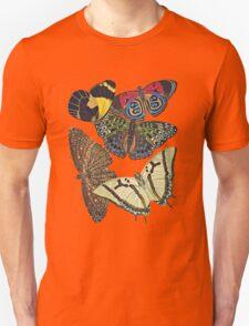 TIR-Butterfly-7 Unisex T-Shirt