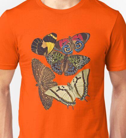 FF - Butterfly-7 Unisex T-Shirt