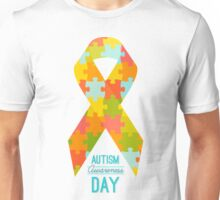 International Autism day Unisex T-Shirt