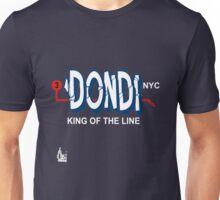 NYC Old School Graffiti king Dondi Unisex T-Shirt