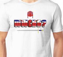 WWCBD? Unisex T-Shirt