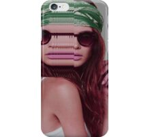 young and slow iPhone Case/Skin