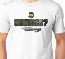 WWMCD? Unisex T-Shirt