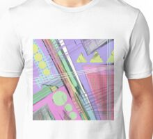 Snip Unisex T-Shirt