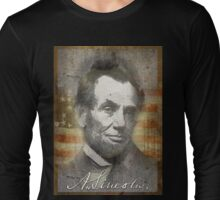 lincoln Long Sleeve T-Shirt