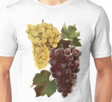 Vintage - TIR-Grapes-2 Unisex T-Shirt