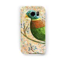 Rainbow lorikeet of Australia Samsung Galaxy Case/Skin