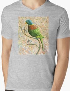 Rainbow lorikeet of Australia Mens V-Neck T-Shirt