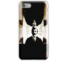 s-aint decay iPhone Case/Skin