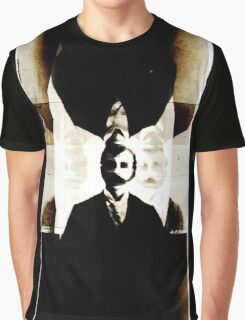 s-aint decay Graphic T-Shirt