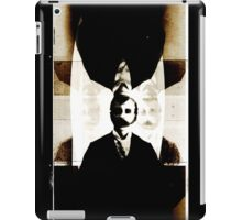 s-aint decay iPad Case/Skin