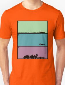 Back to the Future Trilogy Unisex T-Shirt