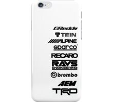 Performance Logo Phone Case  iPhone Case/Skin