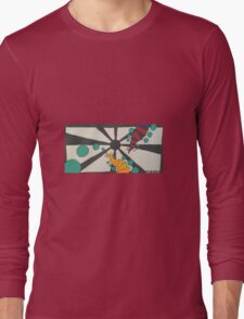 fudge burst Long Sleeve T-Shirt