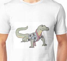 Kimono Dragon Unisex T-Shirt