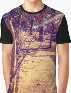 Colorado Afternoon Graphic T-Shirt