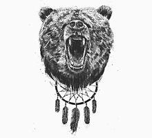 Don't wake the bear Unisex T-Shirt