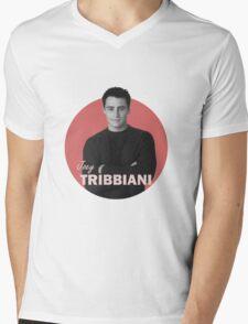 Joey Tribbiani - Friends Mens V-Neck T-Shirt