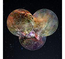 Orion's magic Photographic Print
