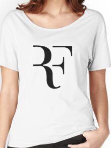 Roger Federer Women's Relaxed Fit T-Shirt