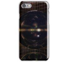 Enigma iPhone Case/Skin