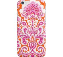 Floral Pattern Girly iPhone Case/Skin