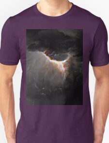 Abstract 62 Unisex T-Shirt