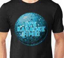 Dick & Matt Karaoke Kings (Blue) Unisex T-Shirt