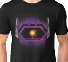Shockwave (no quote) Unisex T-Shirt