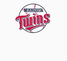 minnesota twins logo baseball  Unisex T-Shirt